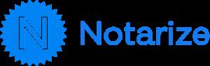 Remote Online Notarization (RON)